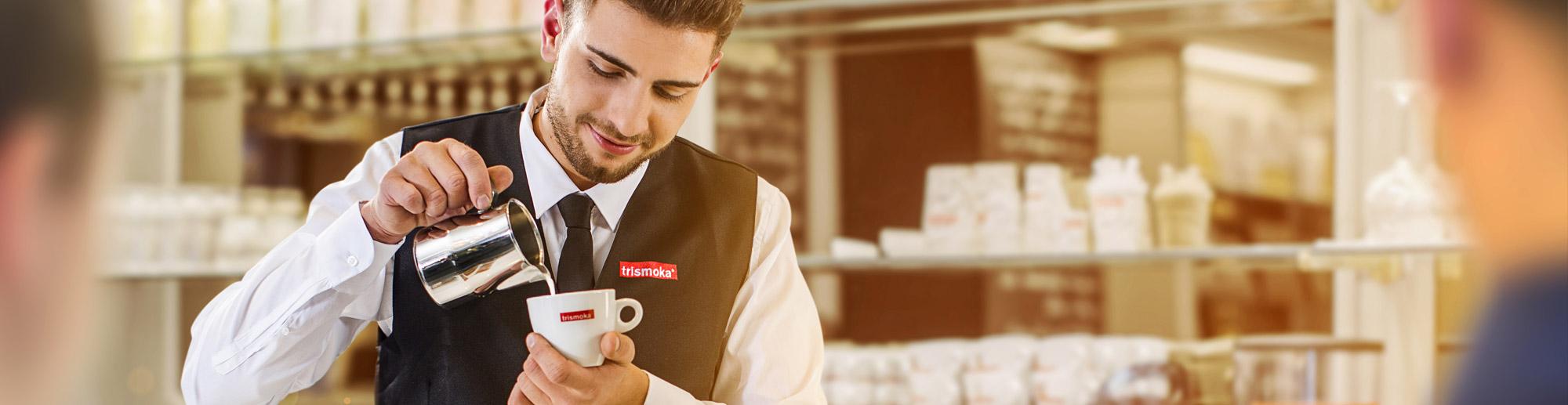 Caffè per Bar, Corsi e Competizioni per Baristi Professionisti